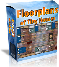 Tiny House Floorplans