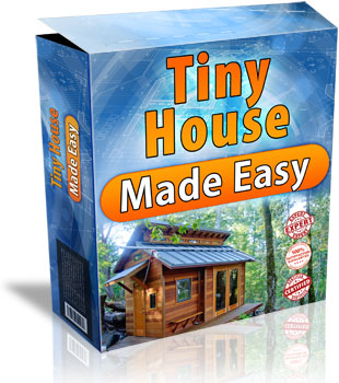 Tiny House Made Easy Review-Tiny House Made Easy Download